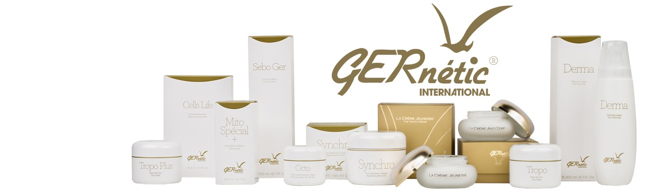 Gernetic Products